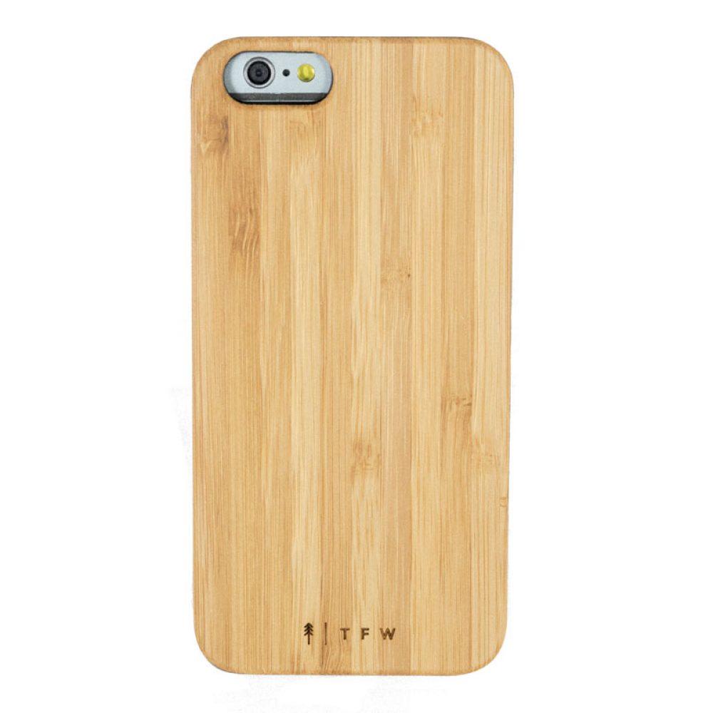 bamboe case