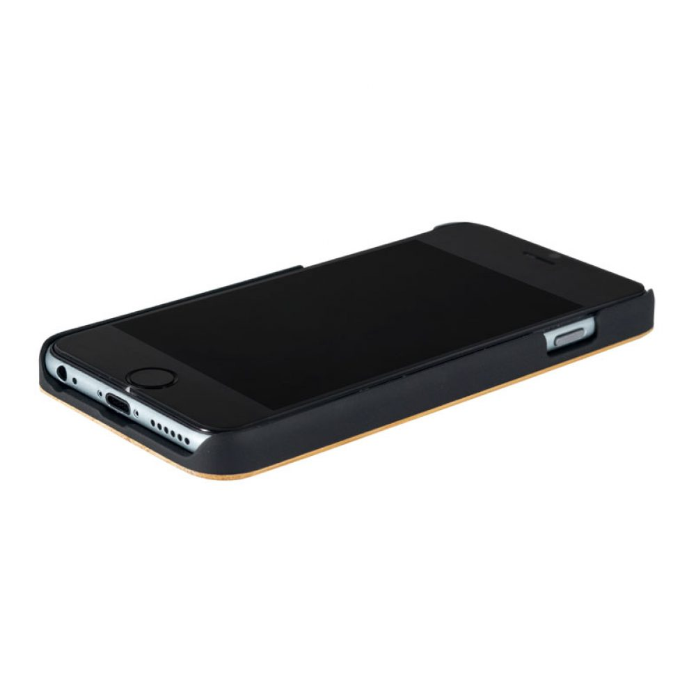 case bamboe iphone