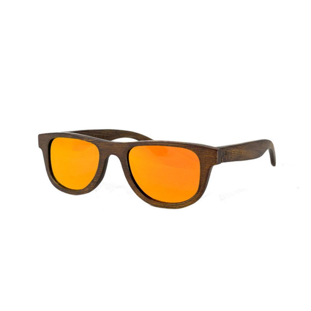 Houten zonnebril kopen