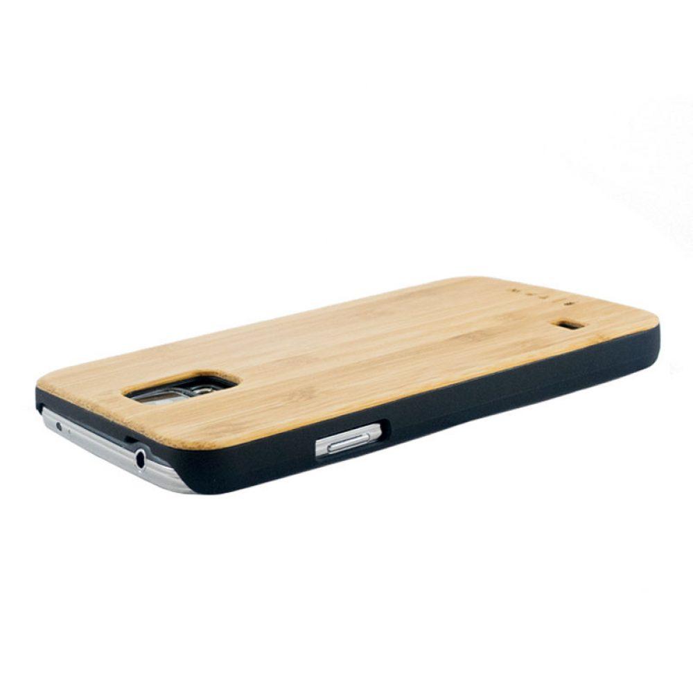Samsung houten hoesje