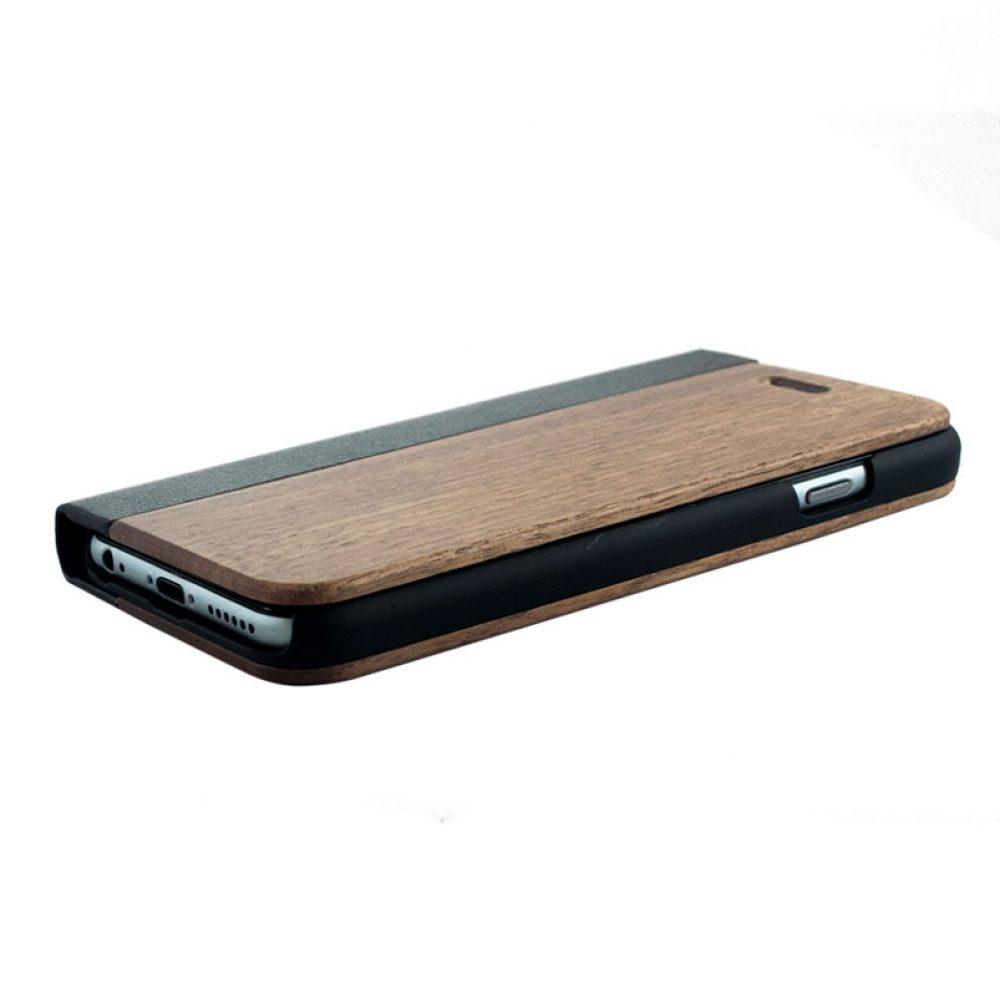 flipcase hout