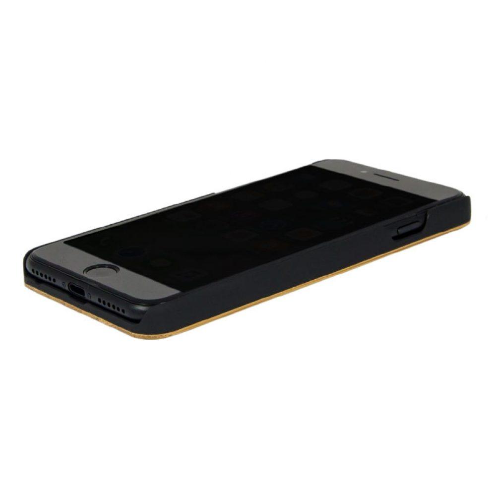Houten hoes voor iphone 7