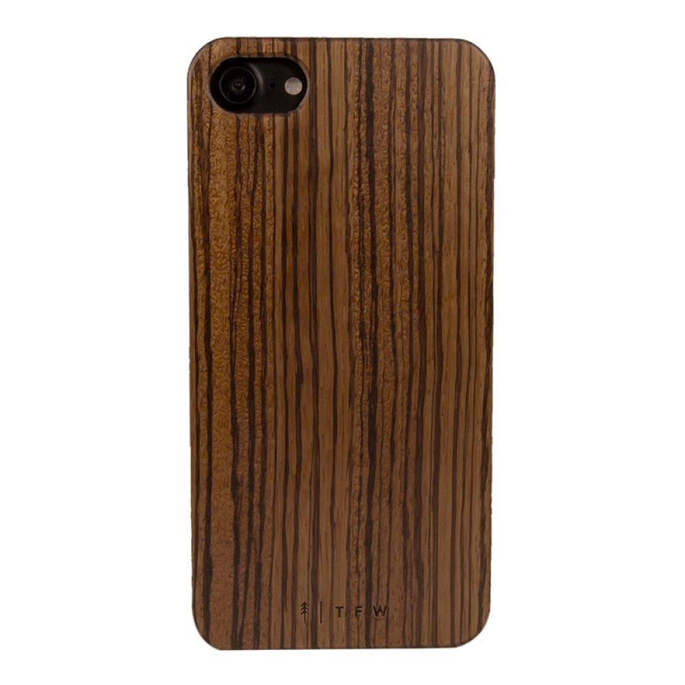 iphone 7 hoesje hout