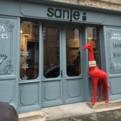 Concept Store Sanje