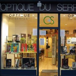 Optique du Serpent-Lyon 1er