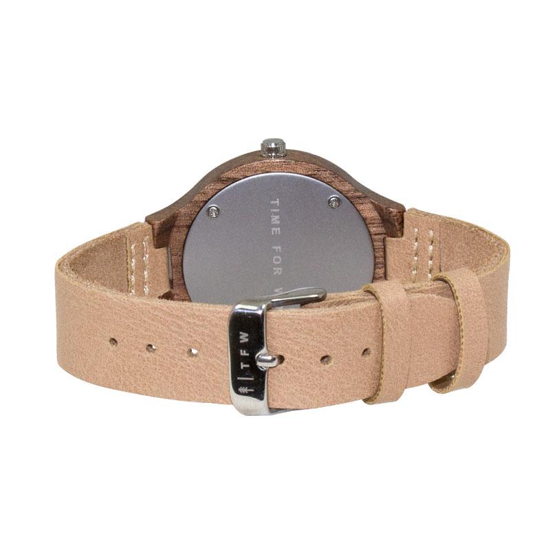 Igera Houten horloge