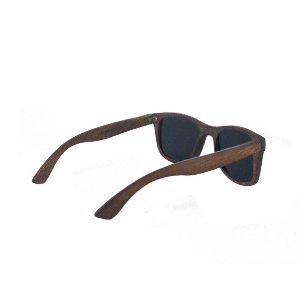 houten zonnebril - murielo