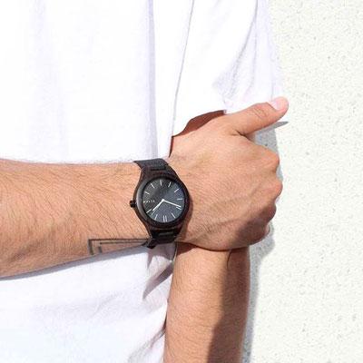 Houten horloges voor mannen